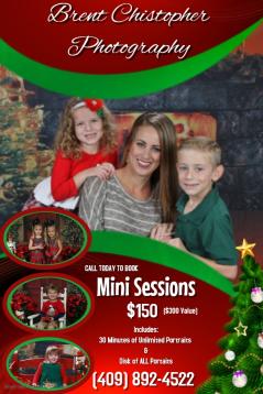 ChristmasMini AD